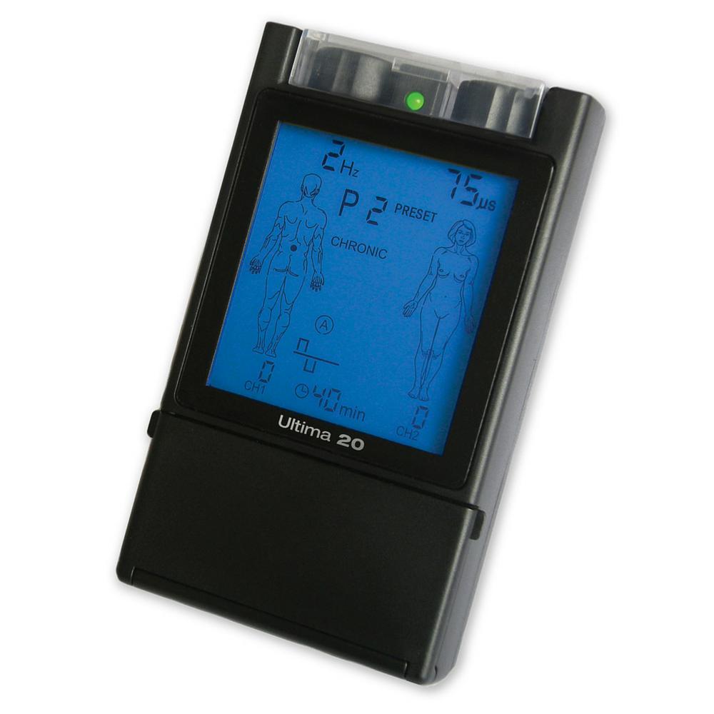 ultima 20 tens black nimar supply rh nimarsupply com User Manual Template Operators Manual